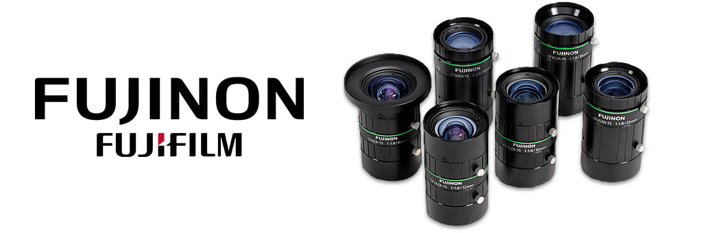 Fujinon | 4D Korkean resoluution optiikat