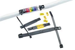 Closed cable markers - PK